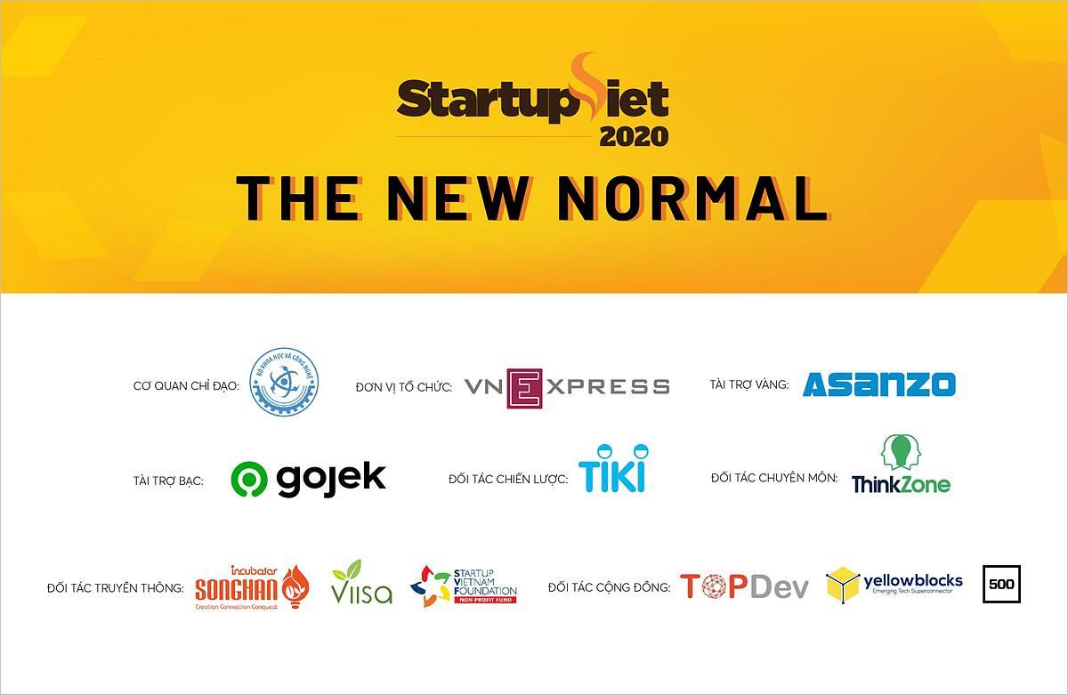 Top 15 Startup Việt 2020 sẽ phản biện trước hội đồng chung khảo - 6