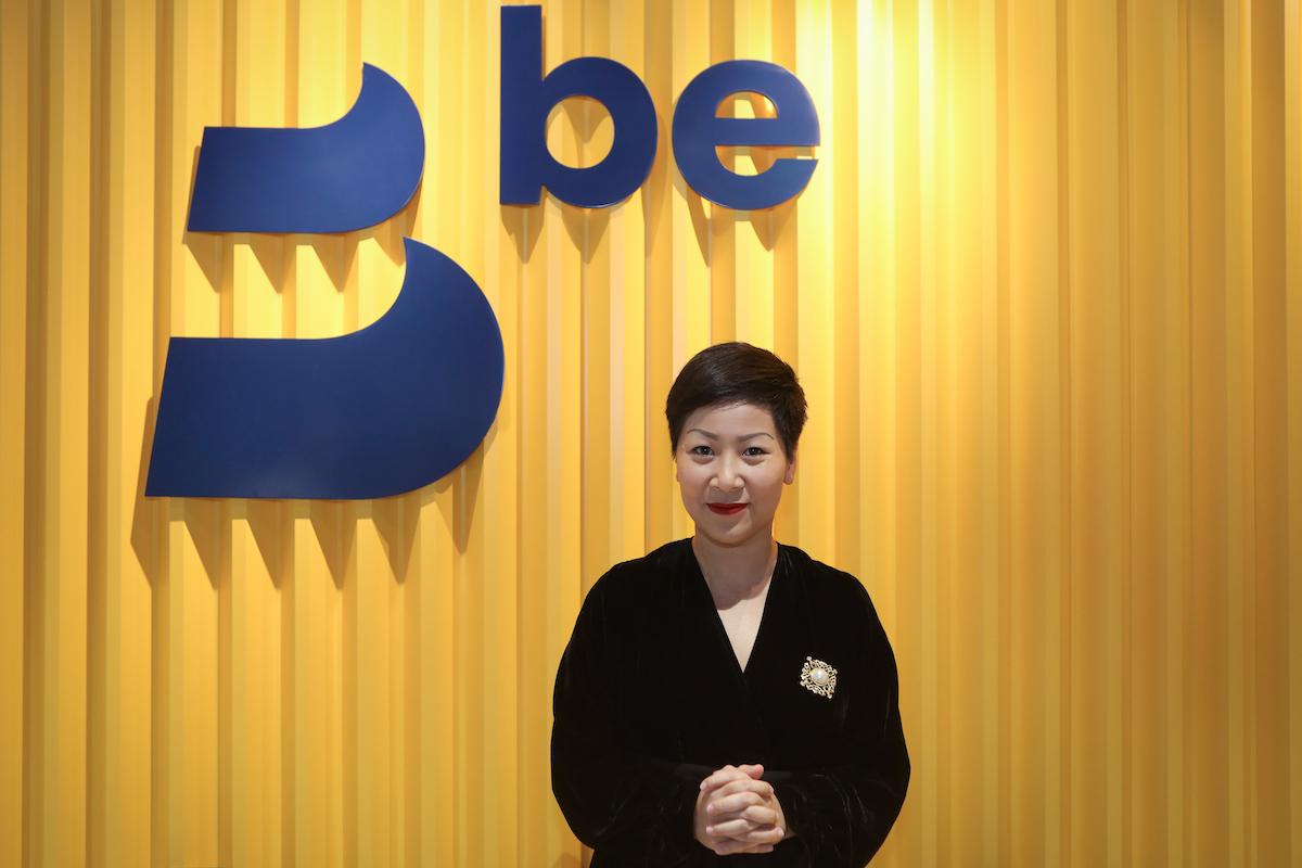 Bà Nguyễn Hoàng Phương, CEO Be Group. Ảnh: Be Group.