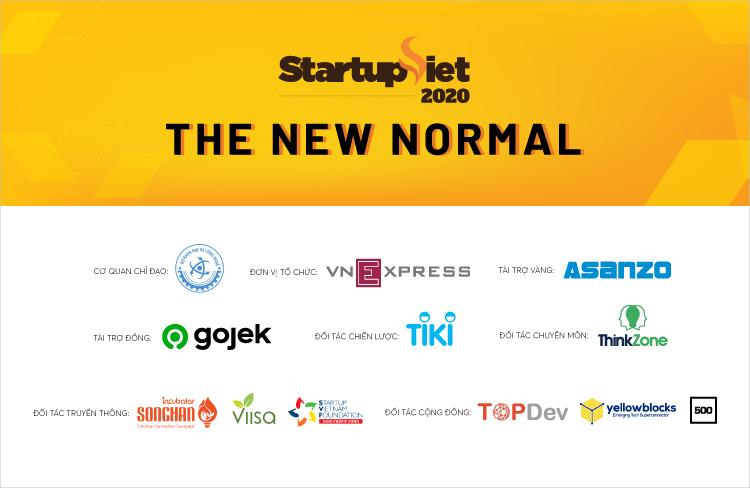 Còn 3 ngày để bình chọn Startup Việt 2020 - 2