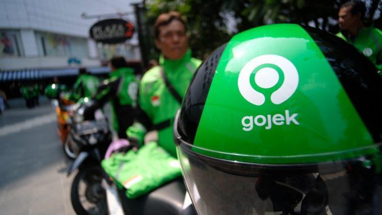 Gojek tham vọng trở thành siêu ứng dụng. Ảnh:123rf.